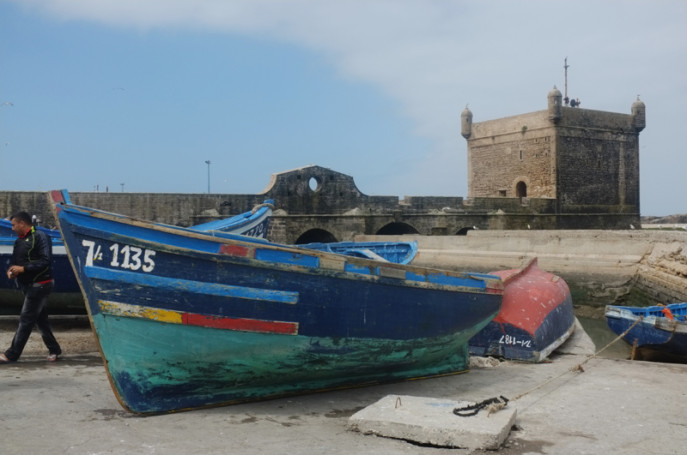 Fashion Me Now | Essaouira - 70