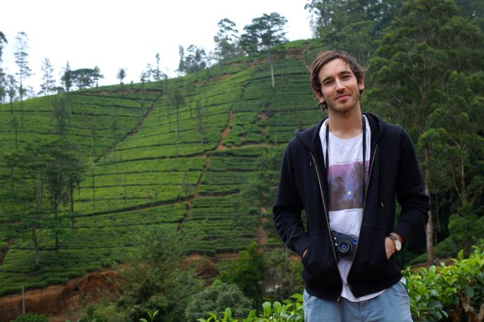 FMN | Tea Trails  - 018