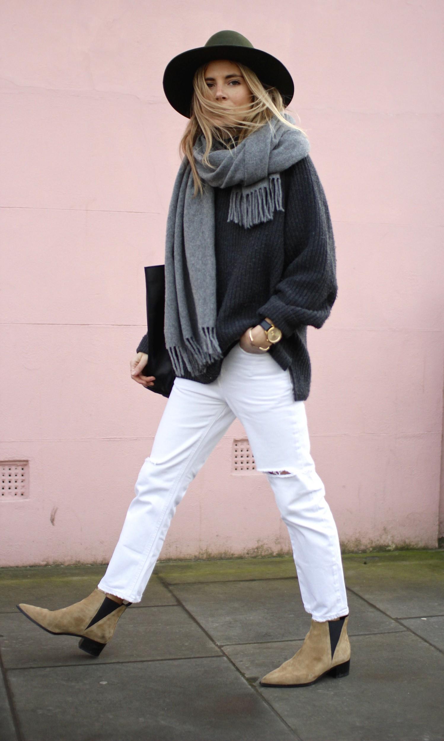 Photo: Fashion Me Now - third piece rule