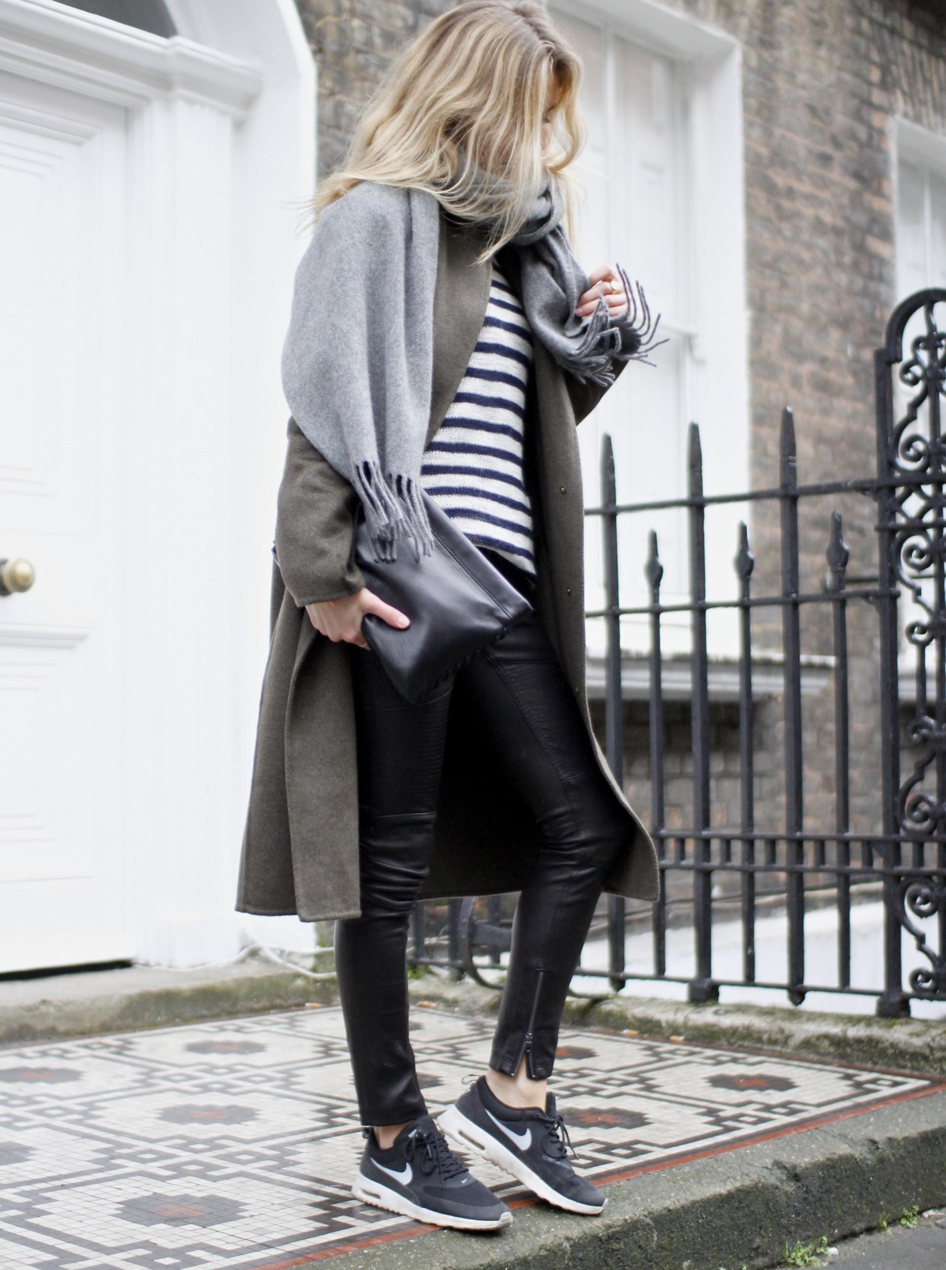 Marylebone Crew Fashion Me Now