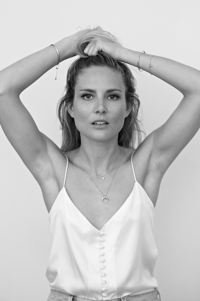 Lucy Williams X Missoma Jewellery Collection Fashion Me Now