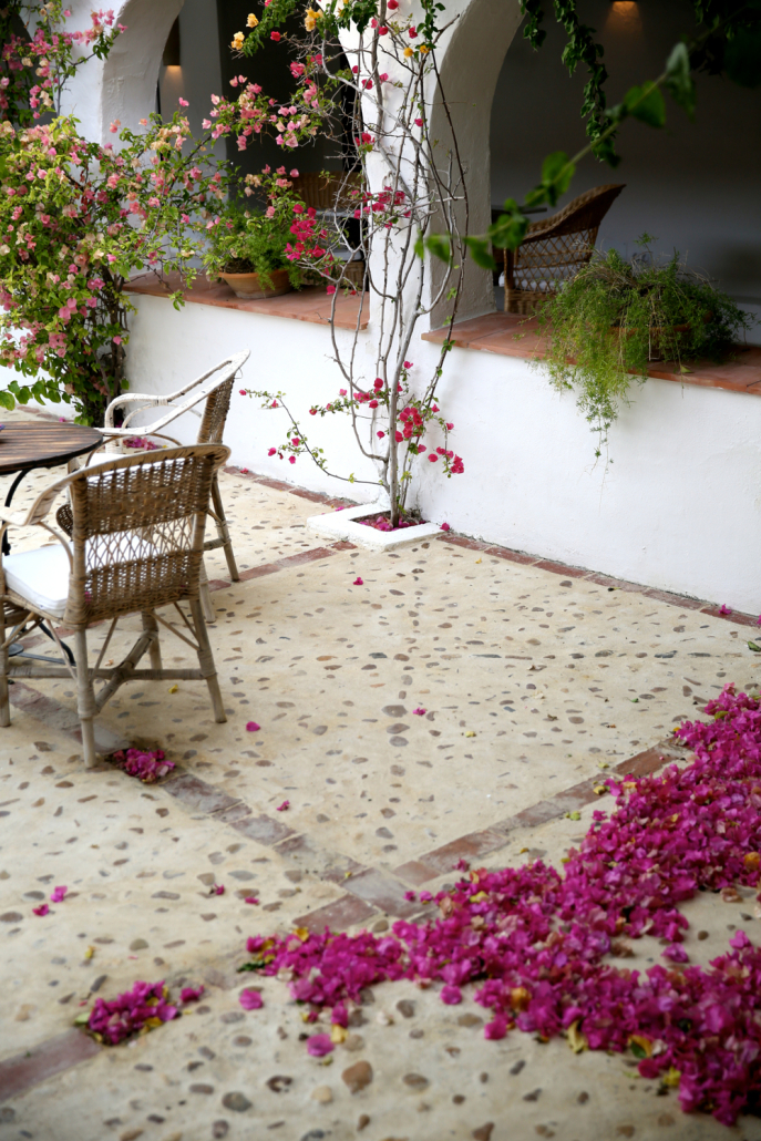 FMN | Hacienda San Rafael Seville - 45