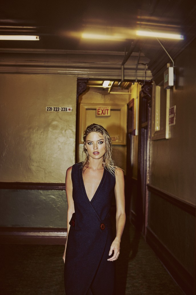 So It Goes x Martha Hunt - 07