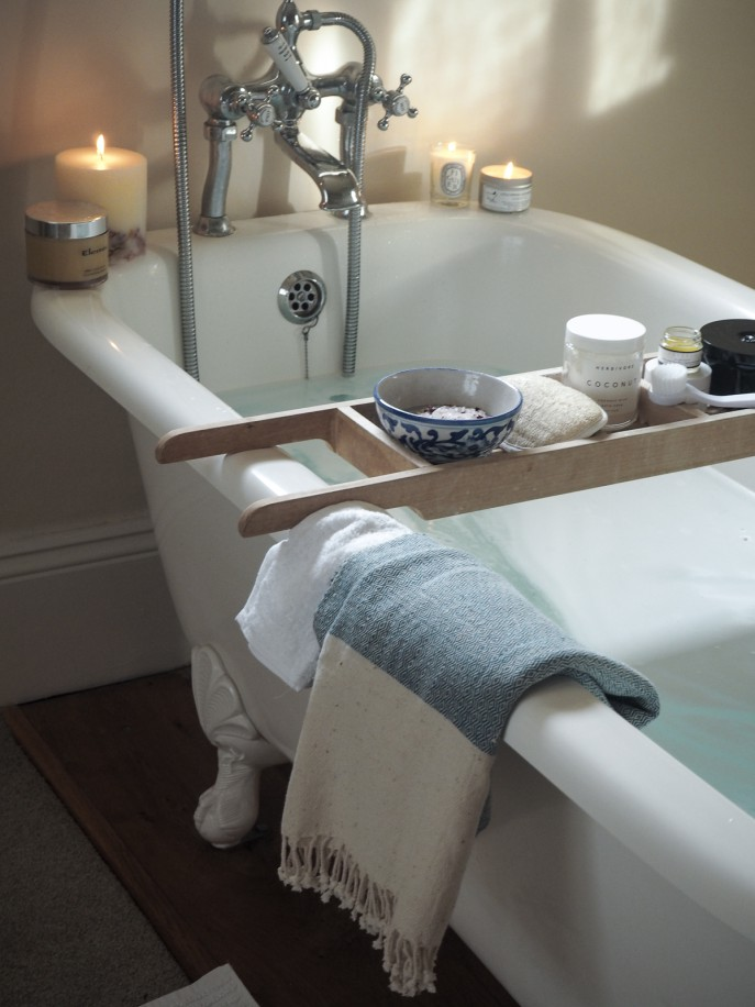 Beauty fashion me now for Ultimate bathrooms