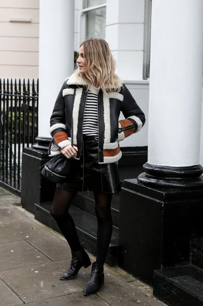Fashion Me Now   Pleather & Leather_