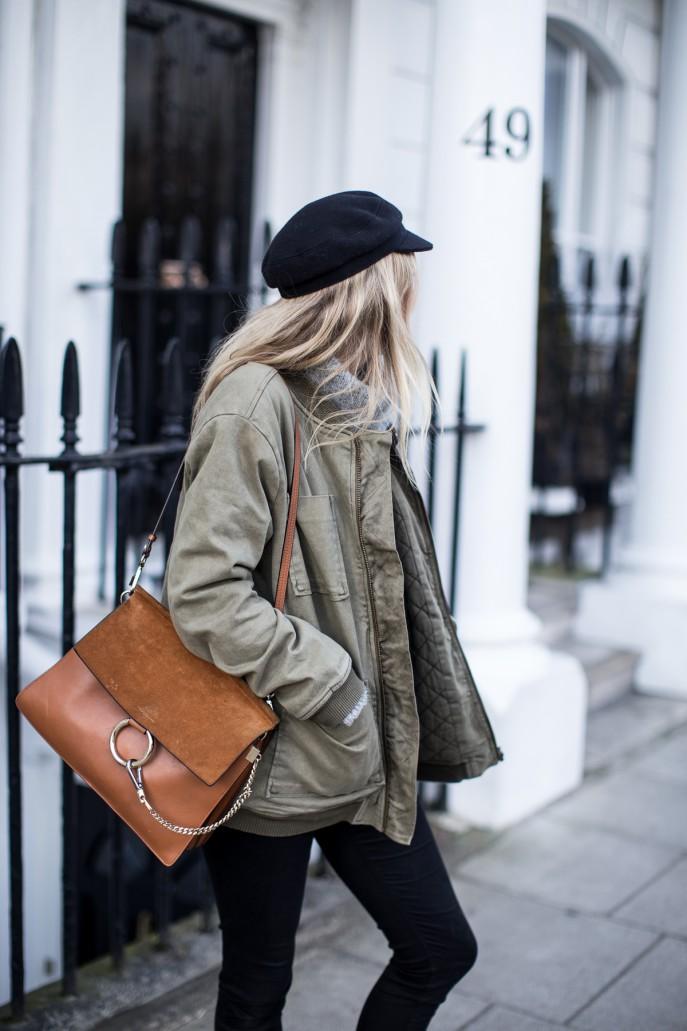 Fashion Me Now | Chuck Taylors