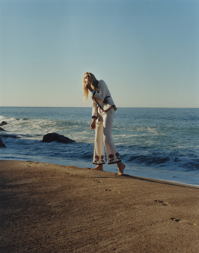 Dree Hemingway So It Goes-6