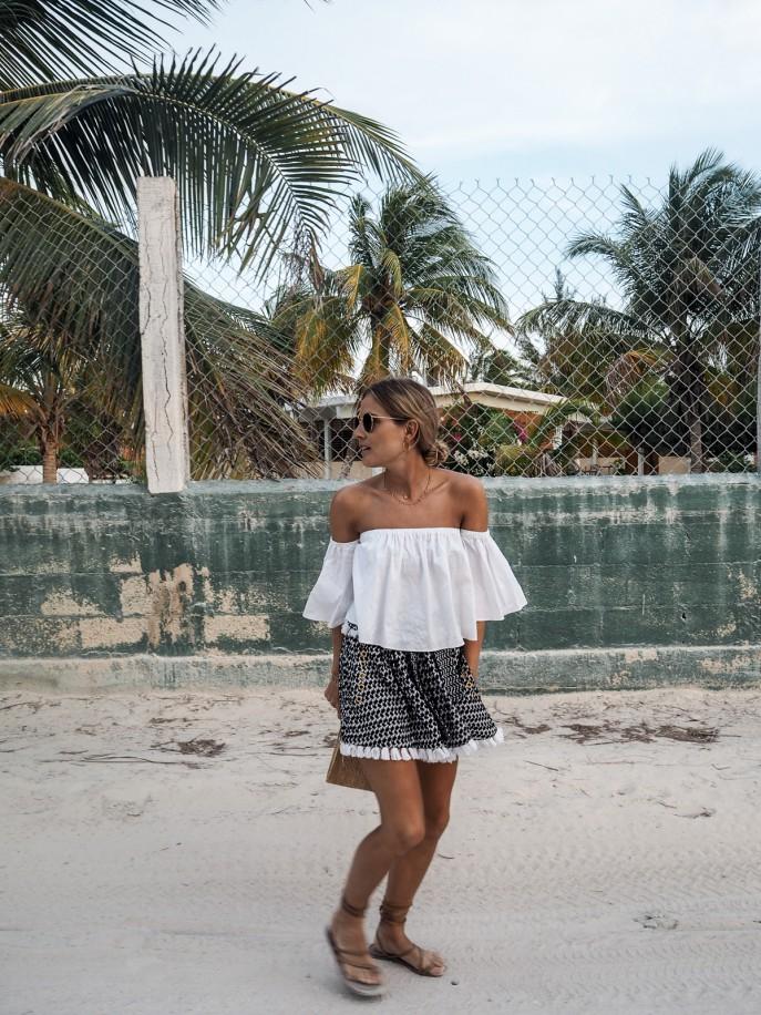 Fashion Me Now   Isla Holbox Travel Diary 2016-122
