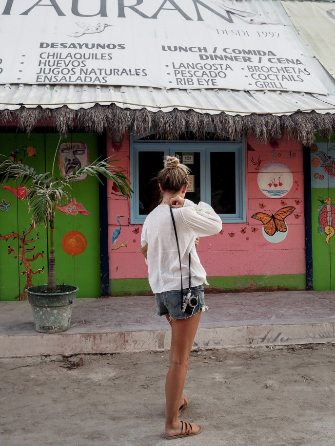 Fashion Me Now | Isla Holbox Travel Diary 2016-18