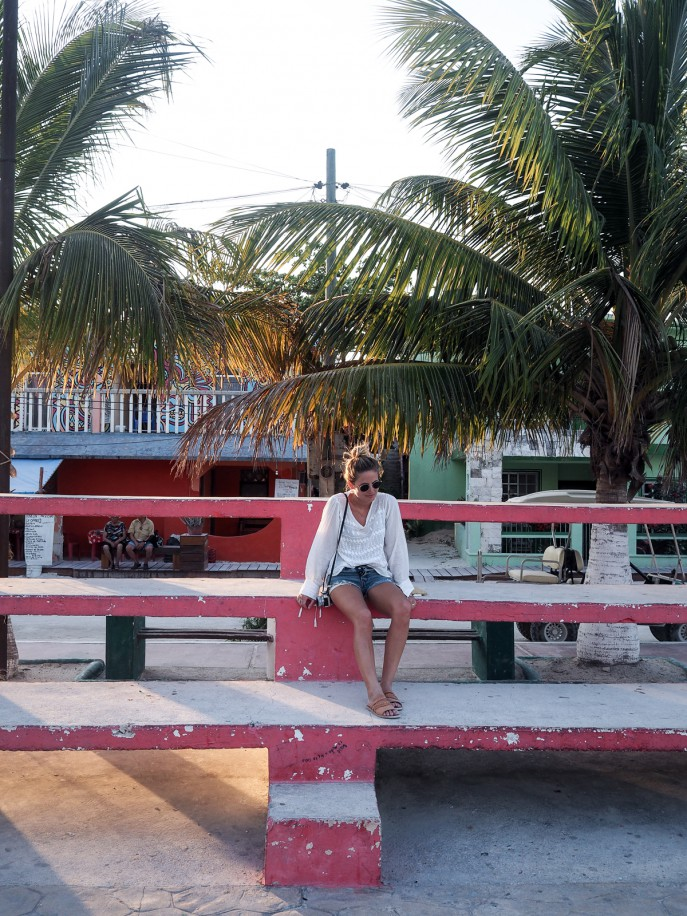 Fashion Me Now | Isla Holbox Travel Diary 2016-19