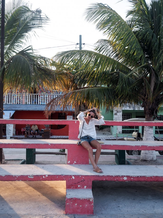 Fashion Me Now | Isla Holbox Travel Diary 2016-20