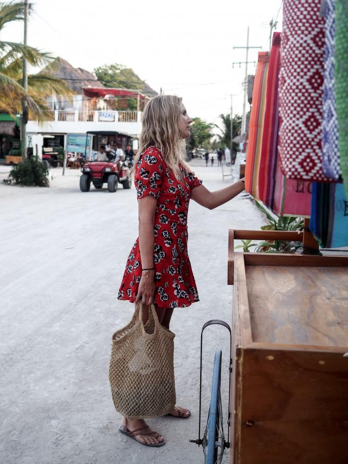 Fashion Me Now   Isla Holbox Travel Diary 2016-54