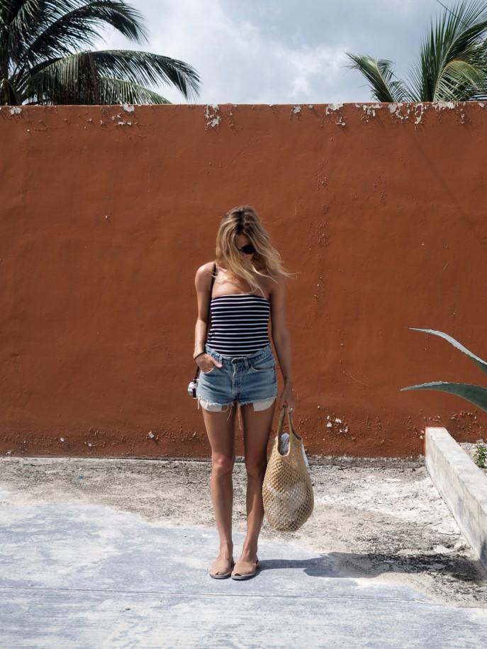 Fashion Me Now   Isla Holbox Travel Diary 2016-75