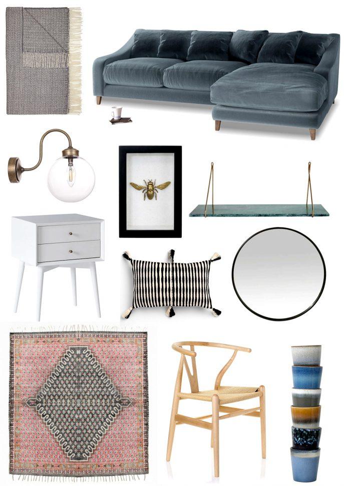 Fashion Me Now Interiors Home Buys So Far