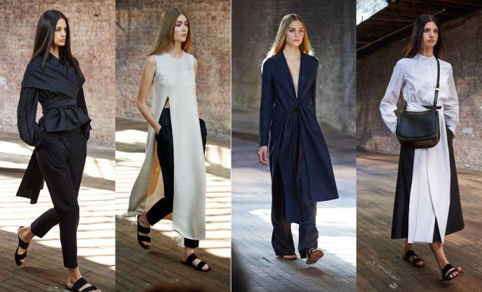 The Row SS15
