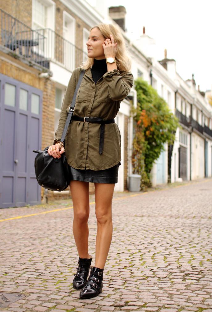 Fashion Me Now | City Safari - 07