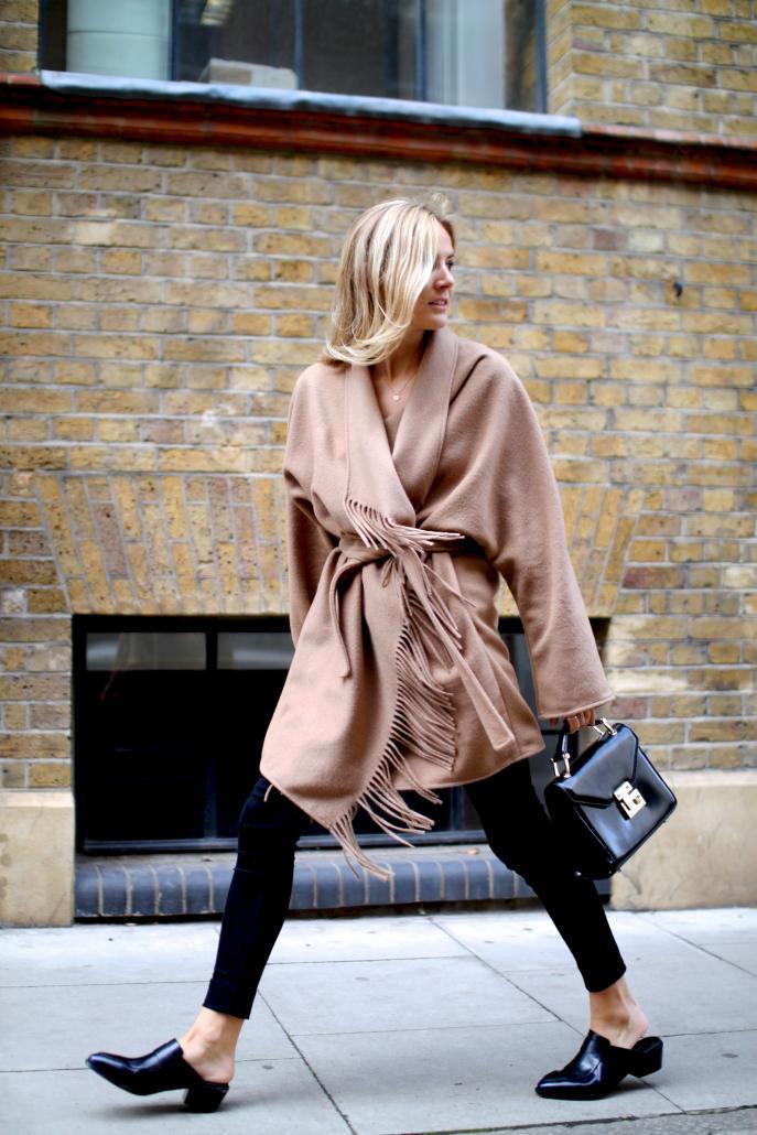 Fashion Me Now | Fringe Benefits  - 09