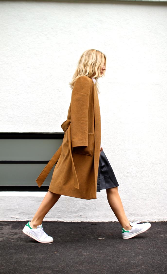 Fashion Me Now | The Kilt - 07
