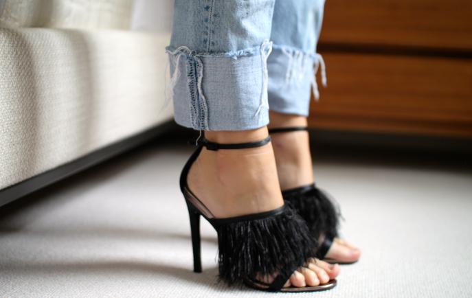 FMN | Feather Feet - 07