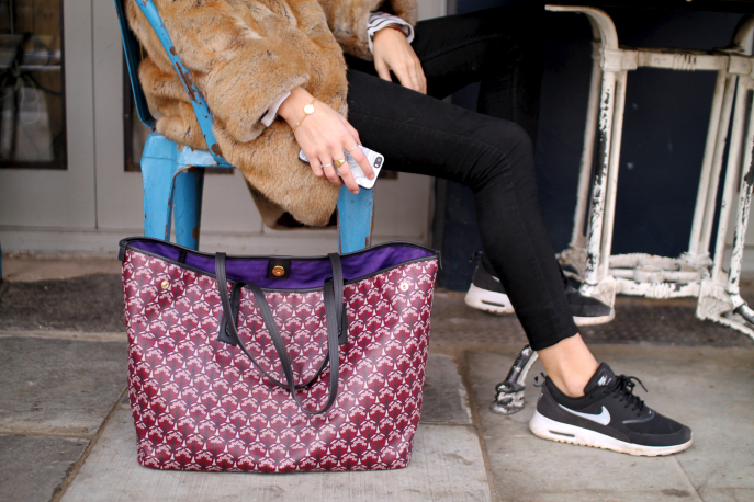 Fashion Me Now | Excess Baggage - 12