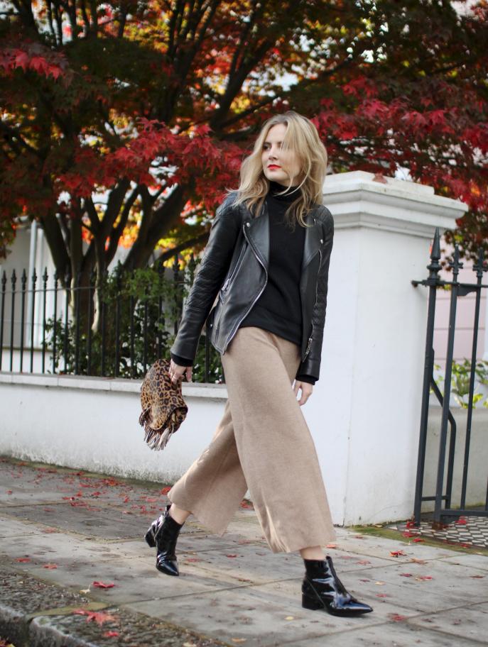Fashion Me Now | I Like You Culotte - 10