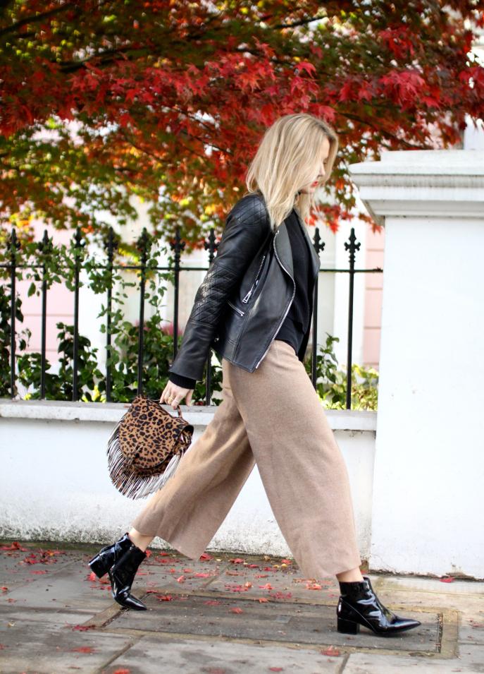 Fashion Me Now | I Like You Culotte - 12