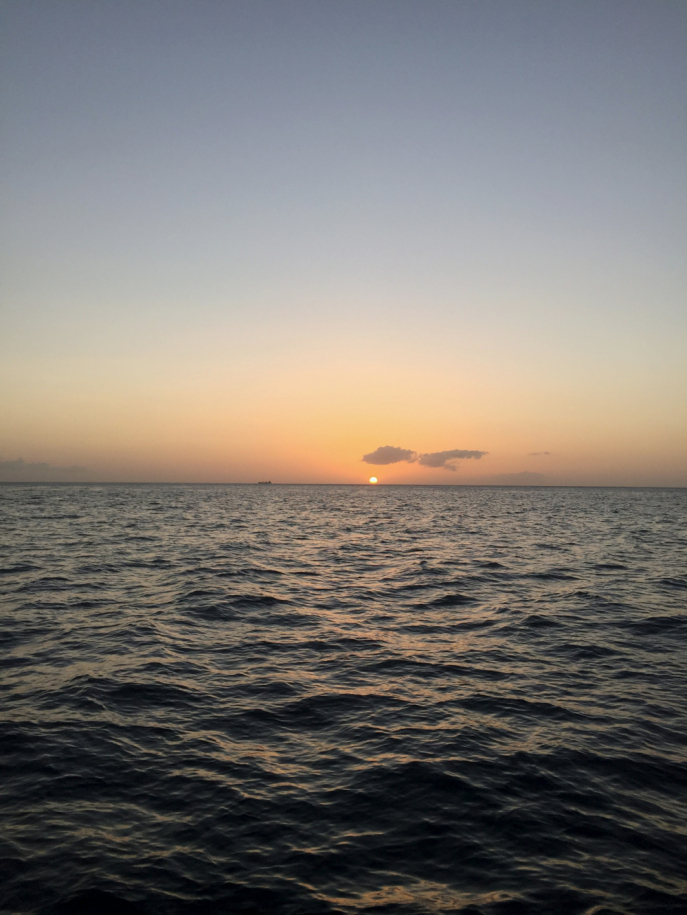 Lucy-Williams-St.Lucia-Anse-Chastanet-Sunset-Sail - 01