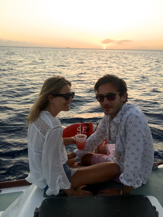 Lucy-Williams-St.Lucia-Anse-Chastanet-Sunset-Sail - 02
