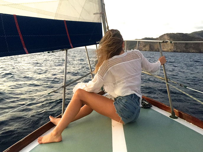 Lucy-Williams-St.Lucia-Anse-Chastanet-Sunset-Sail - 06