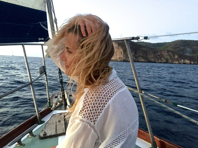 Lucy-Williams-St.Lucia-Anse-Chastanet-Sunset-Sail - 09