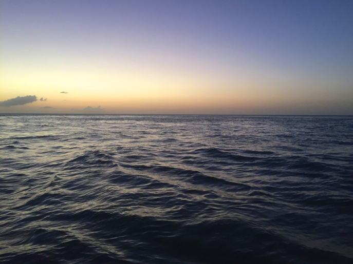 Lucy-Williams-St.Lucia-Anse-Chastanet-Sunset-Sail - 10