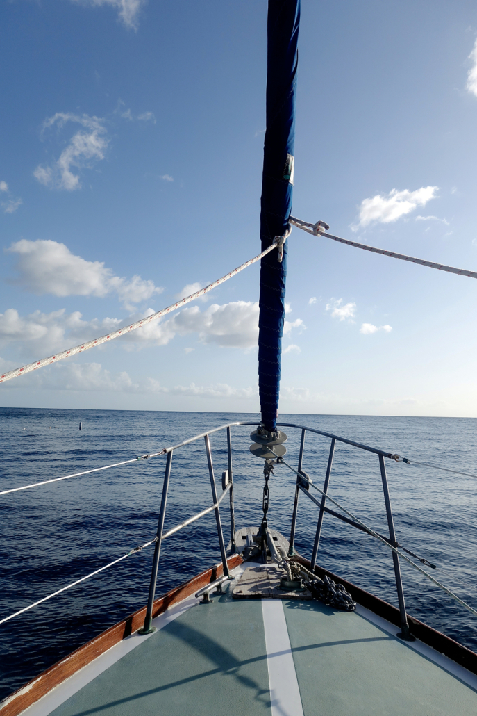 Lucy-Williams-St.Lucia-Anse-Chastanet-Sunset-Sail - 11