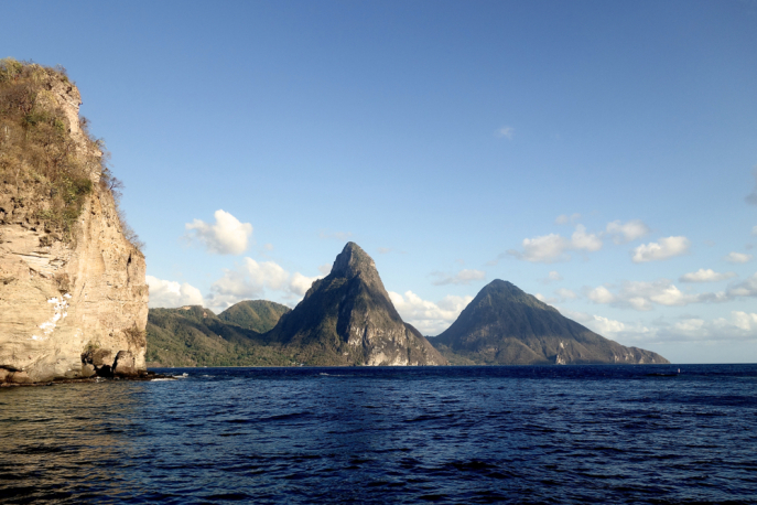 Lucy-Williams-St.Lucia-Anse-Chastanet-Sunset-Sail - 12