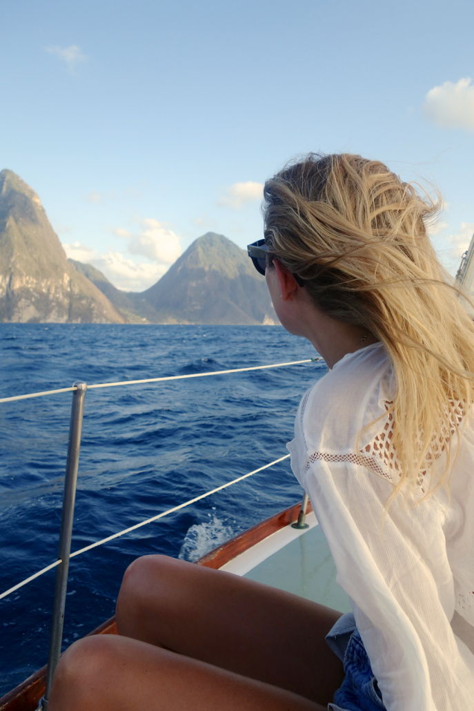 Lucy-Williams-St.Lucia-Anse-Chastanet-Sunset-Sail - 16