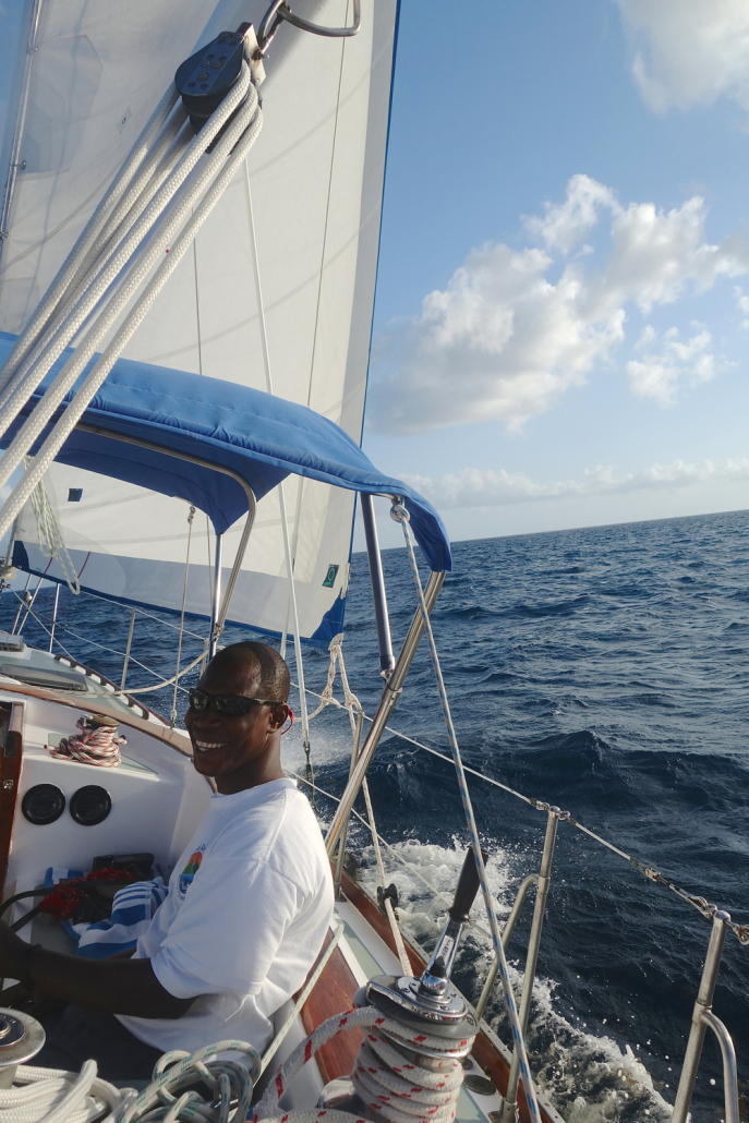 Lucy-Williams-St.Lucia-Anse-Chastanet-Sunset-Sail - 21
