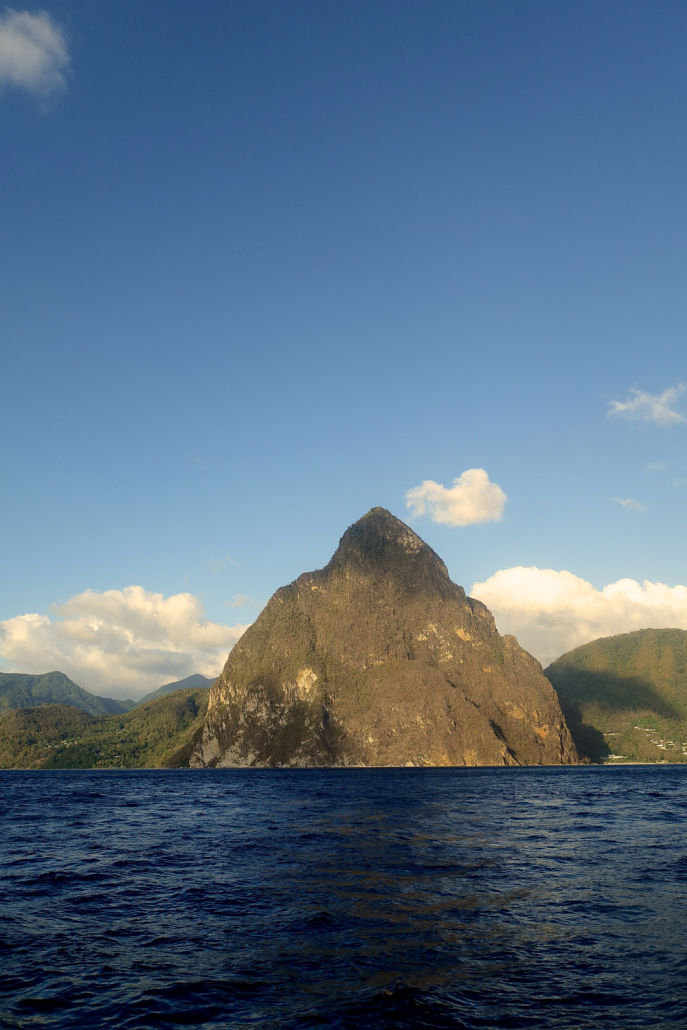 Lucy-Williams-St.Lucia-Anse-Chastanet-Sunset-Sail - 25