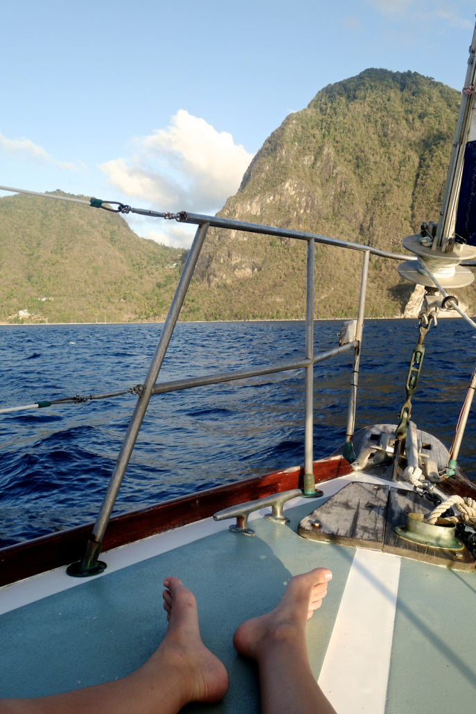 Lucy-Williams-St.Lucia-Anse-Chastanet-Sunset-Sail - 32
