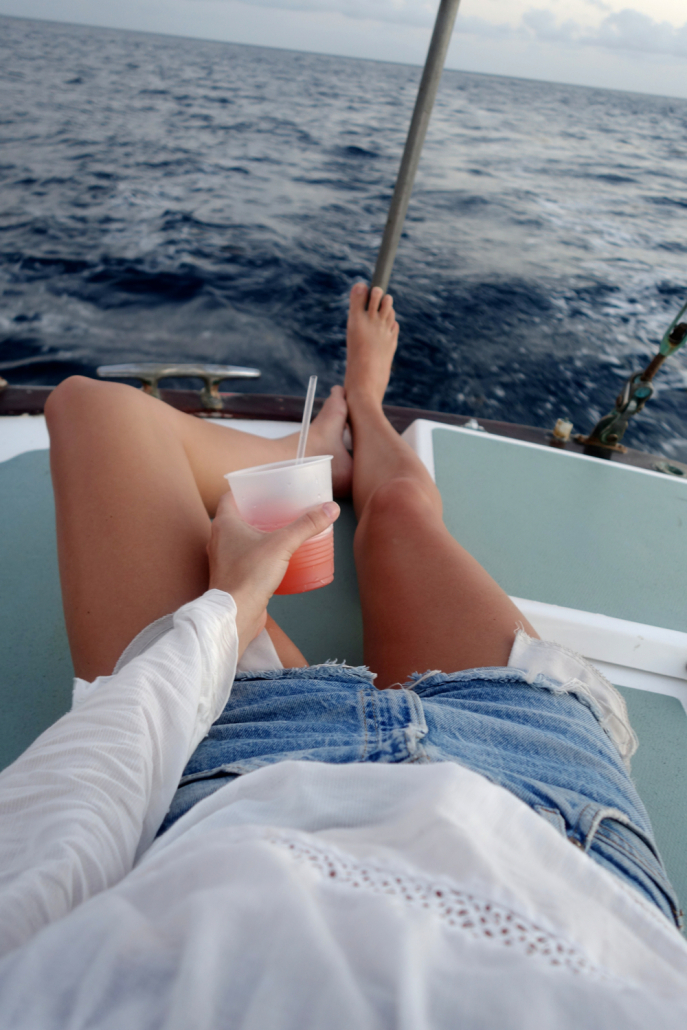 Lucy-Williams-St.Lucia-Anse-Chastanet-Sunset-Sail - 46