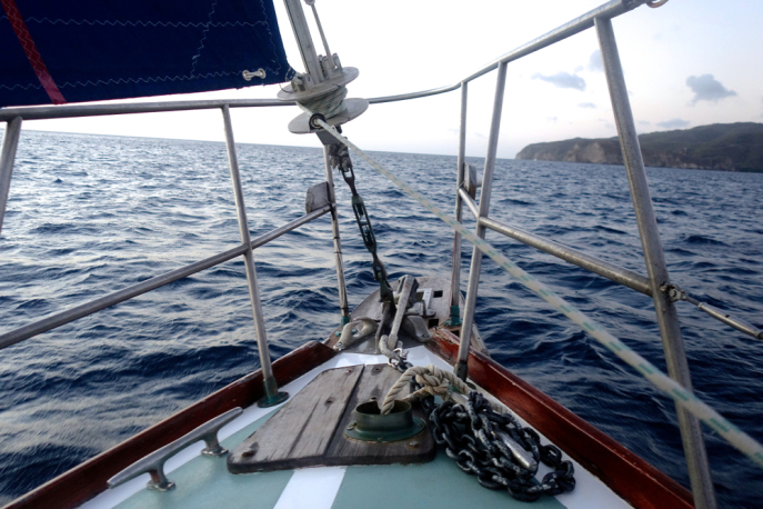 Lucy-Williams-St.Lucia-Anse-Chastanet-Sunset-Sail - 47