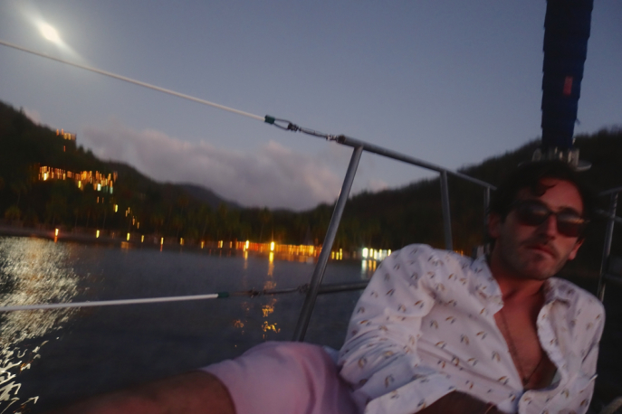 Lucy-Williams-St.Lucia-Anse-Chastanet-Sunset-Sail - 51