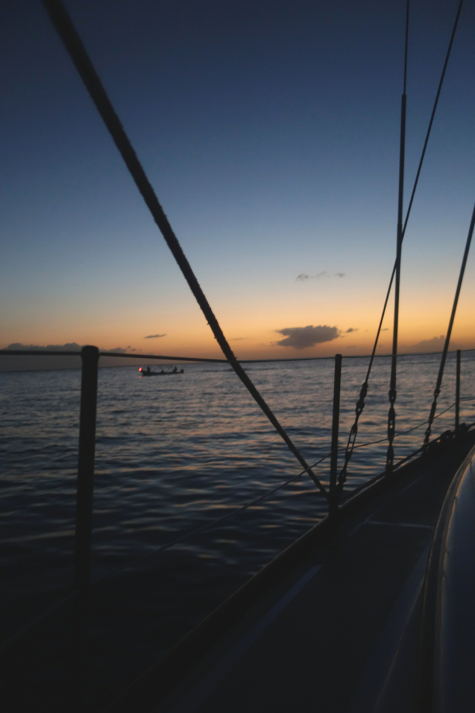 Lucy-Williams-St.Lucia-Anse-Chastanet-Sunset-Sail - 52