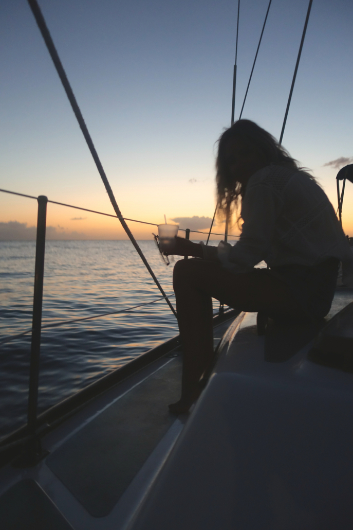 Lucy-Williams-St.Lucia-Anse-Chastanet-Sunset-Sail - 53