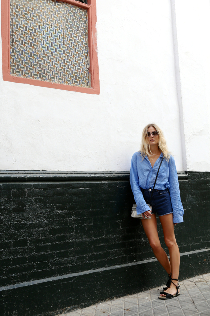 Lucy-Williams-Fashion-Me-Now-Seville-Jimmy-Choo-Monki-Topshop - 2