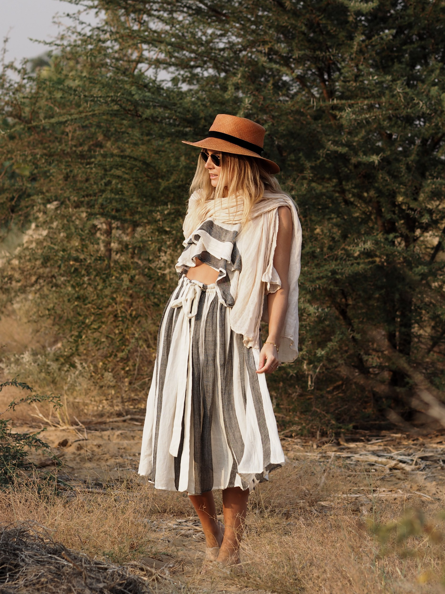 Indian Summer | Fashion Me Now