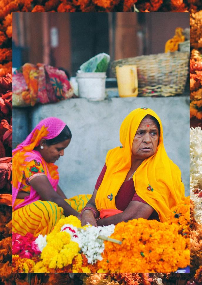 India collage 1