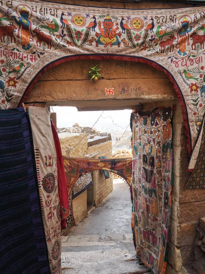 Fashion Me Now | Rajasthan Road Trip | Jaisalmer & the Desert_-21