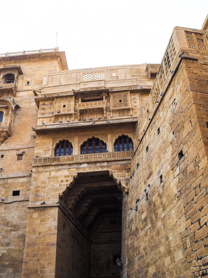 Fashion Me Now | Rajasthan Road Trip | Jaisalmer & the Desert_-23