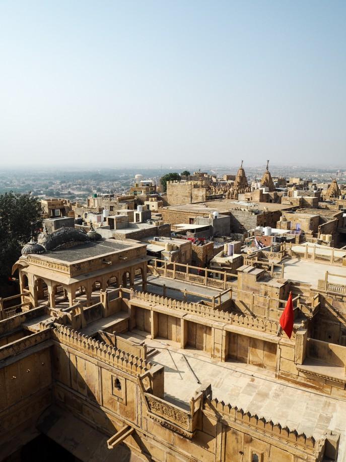 Fashion Me Now | Rajasthan Road Trip | Jaisalmer & the Desert_-26