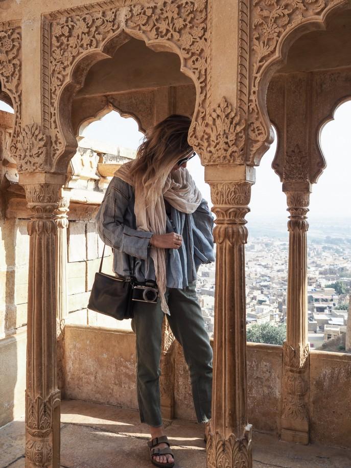 Fashion Me Now | Rajasthan Road Trip | Jaisalmer & the Desert_-29