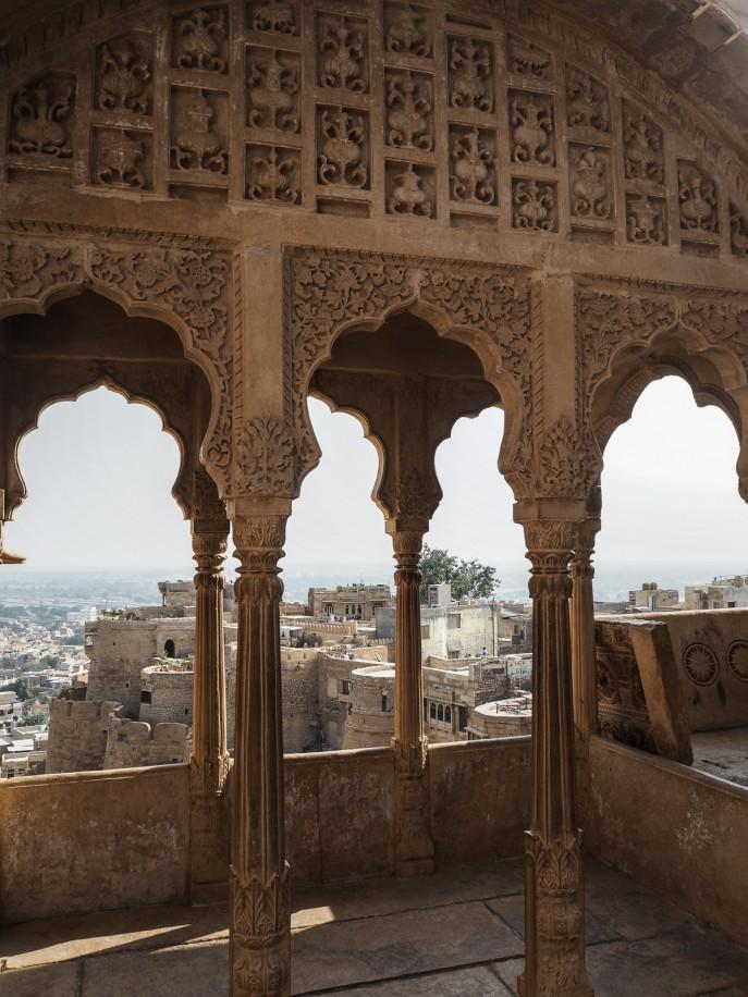 Fashion Me Now | Rajasthan Road Trip | Jaisalmer & the Desert_-30